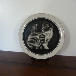 Kittens World by Drougett